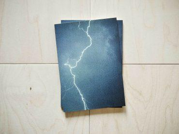 Notebooks Nr. I – X
