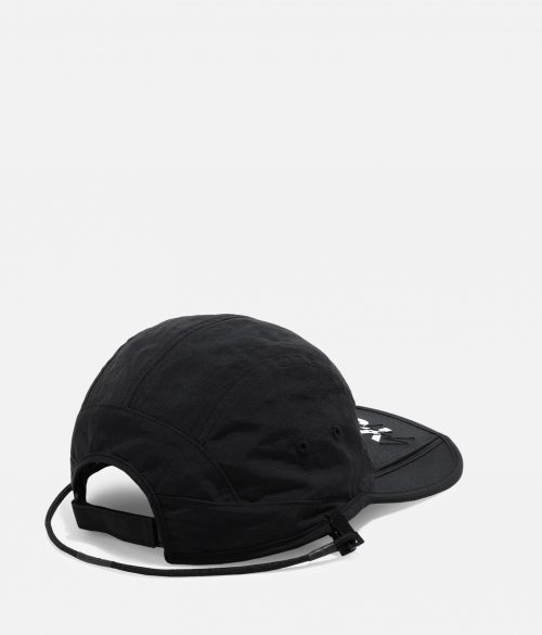 Y-3 FOLDABLE CAP