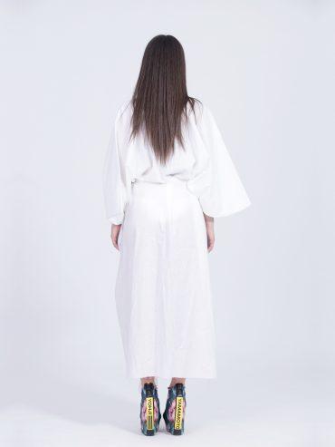 .KIMONO DRESS