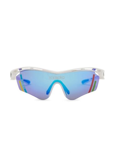 ICEBERG Face mask sunglasses
