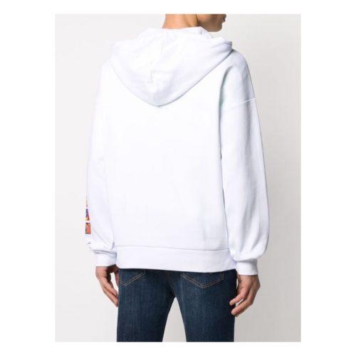 ICEBERG x Peter Blake print hoodie