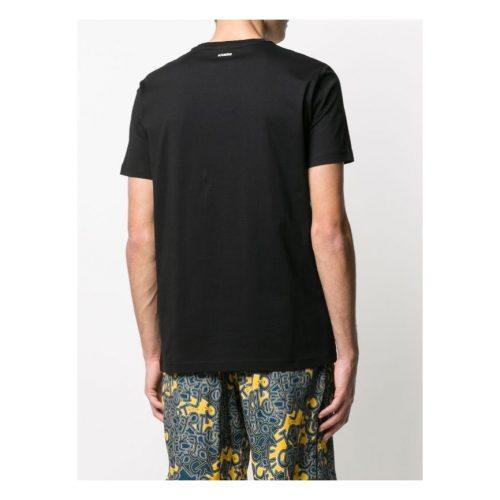ICEBERG x Peter Blake patch graphic print T-shirt